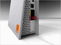 Orange Livebox connection