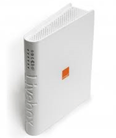 Orange Livebox Wireless