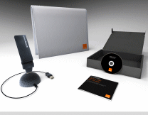 Orange Livebox wireless setup
