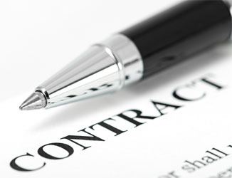 broadband contract