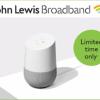 John Lewis- Google Home Speaker