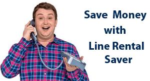 line_rental_saver