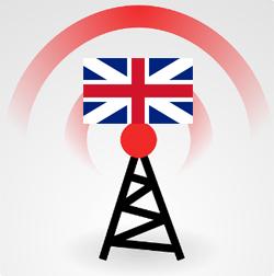 UK Mobile Networks
