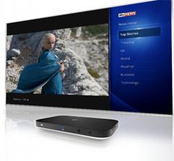 Sky Ultra HD TV