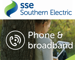 SSE Broadband and Phone