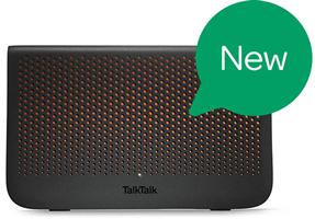 TalkTalk WiFi Hub