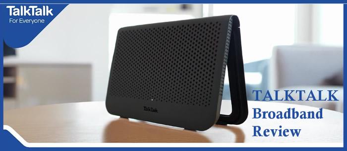 TalkTalk Broadband Review