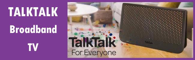 TalkTalk Broadband