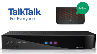 TalkTalk deals