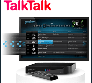 TalkTalk plans 1Gbps FTTH fibre broadband for 3m UK homes