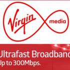 Virgin Media vivid 300