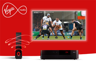 Virgin Media bundle