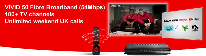 Virgin Media Player bundle review