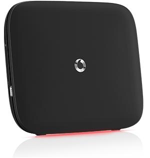 Vodafone WiFi Hub